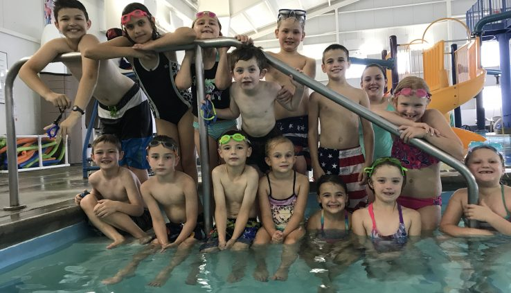Swim Lessons – Christian County YMCA