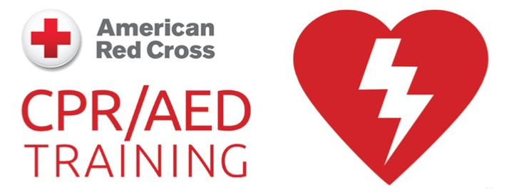 American Red Cross First Aid / CPR / AED Class